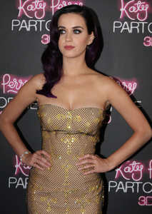 Katy Perry -Katy Perry looking damn hot at the Part Of Me Australian Premiere in June 2012. Holy S.